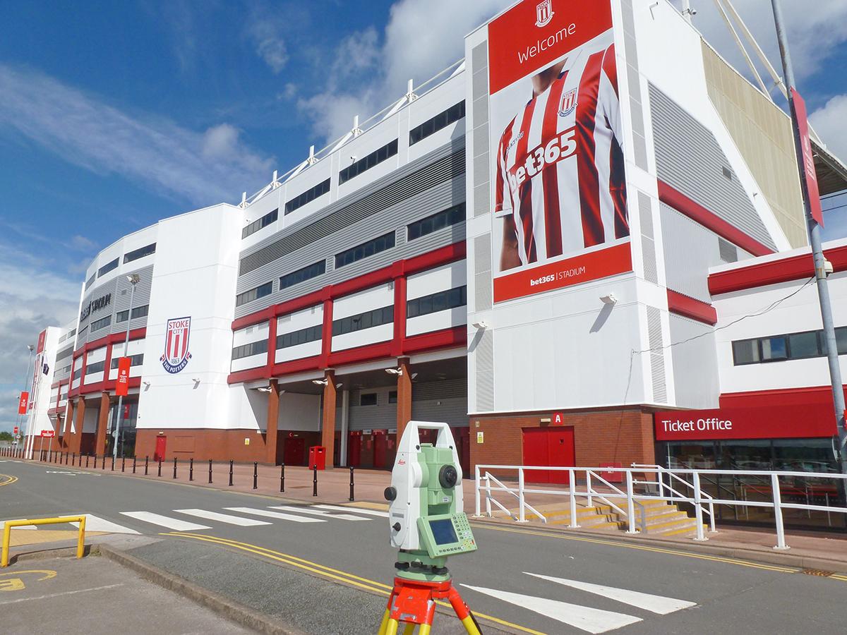 Stoke Football Club